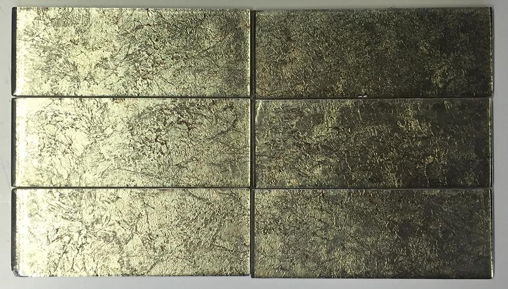 Glass Tile 3X8 MAG 075-BR Image