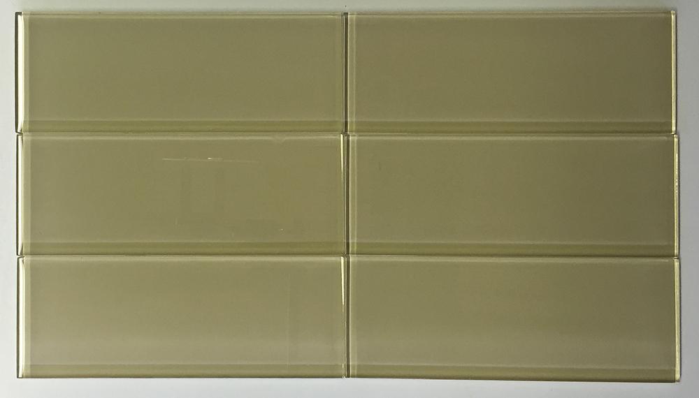 Glass Tile 3X8 MAG 110-BR Image