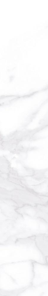 "Herston Carrara Ceramic Bullnose - 2"" x 10"" Image"