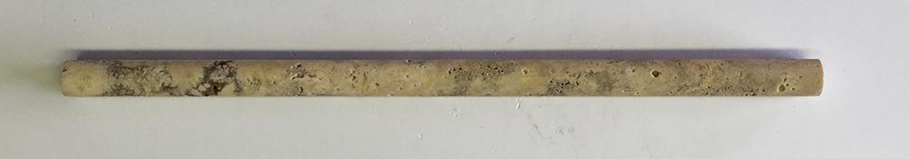 """Philladelphia Scabos Pencil - 1/2"""" x 12"""" Image"""
