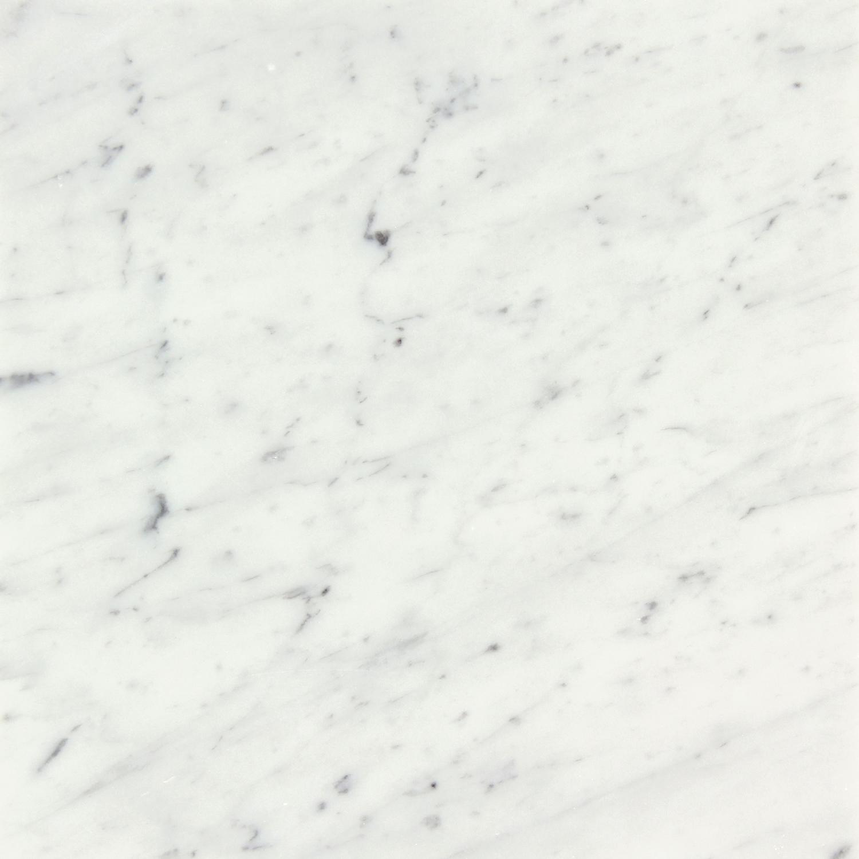 Bianco Carrara Crown Chair Rail 2 X 12 Bianco