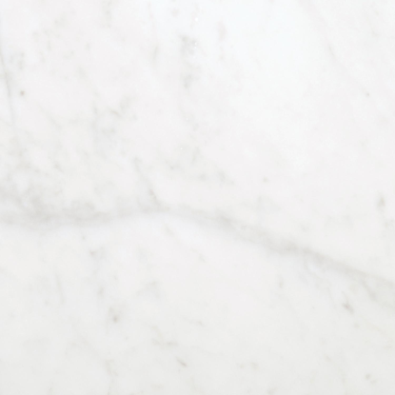 Bianco carrara base 5 x 12 bianco carrara honed for How to hone marble