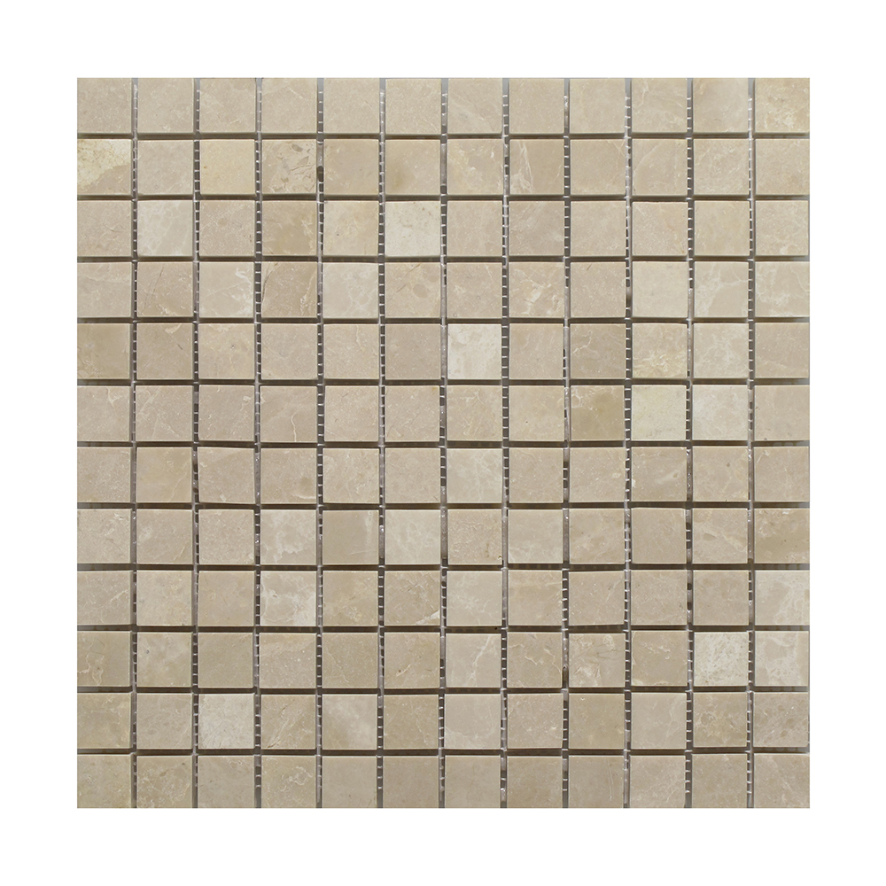 """Botticino Square - 1"""" x 1"""" Image"""