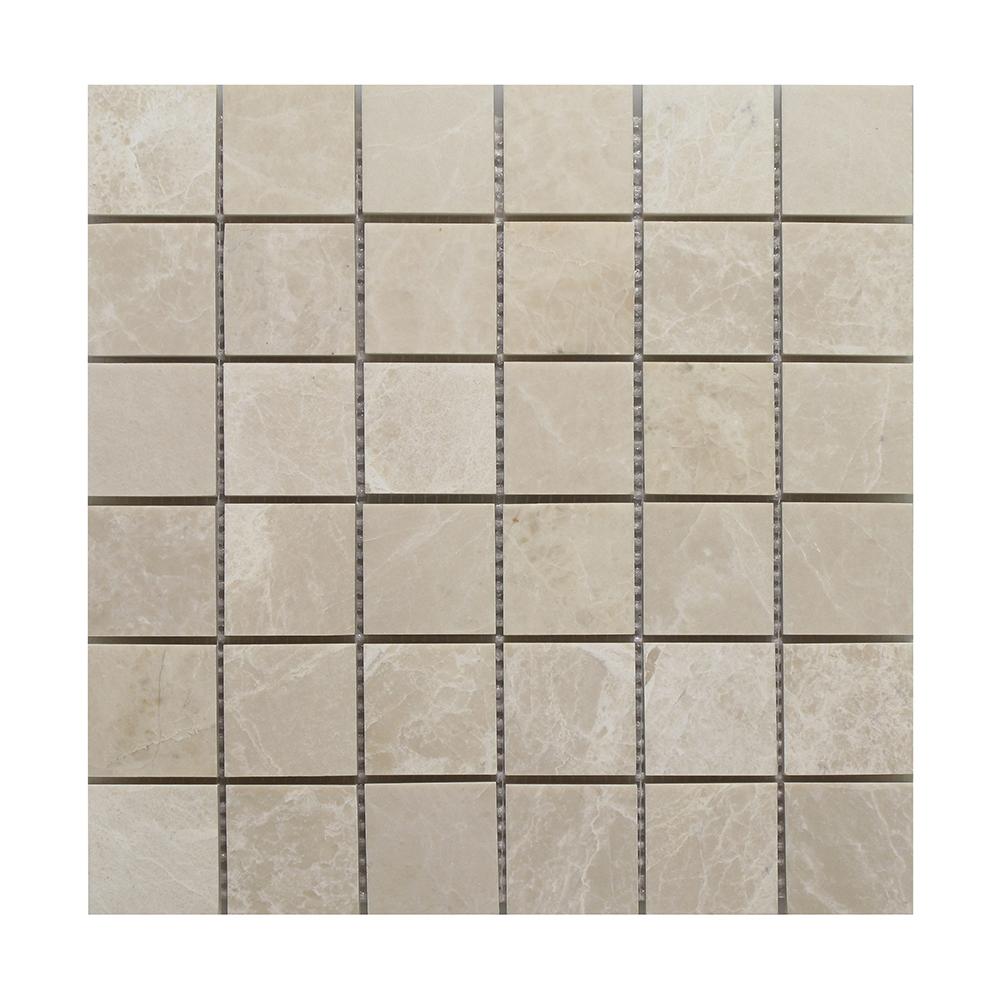 """Botticino Square - 2""""x2"""" Image"""