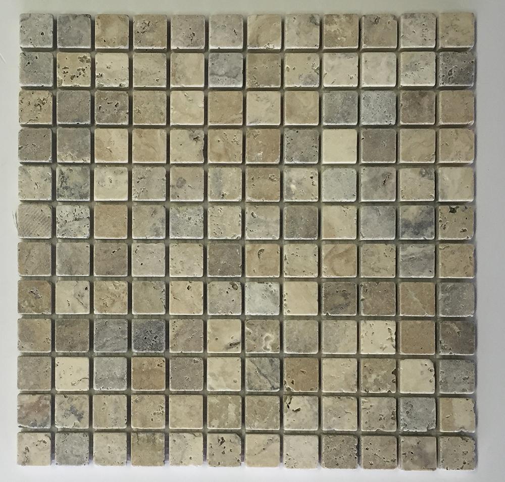 "Philladelphia Scabos Square - 1"" x 1"" Image"