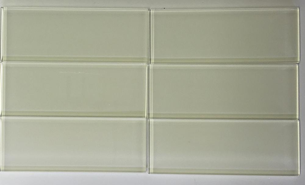 Glass Tile 3X8 MAG 005-BR Image