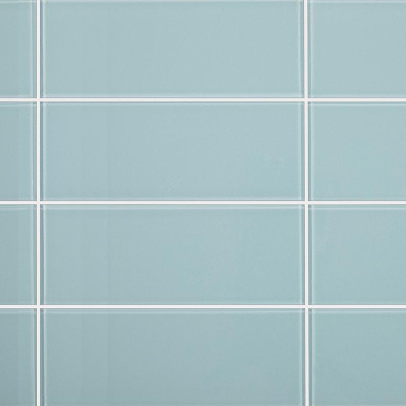 Glass Tile 3X8 MAG 056-BR Image
