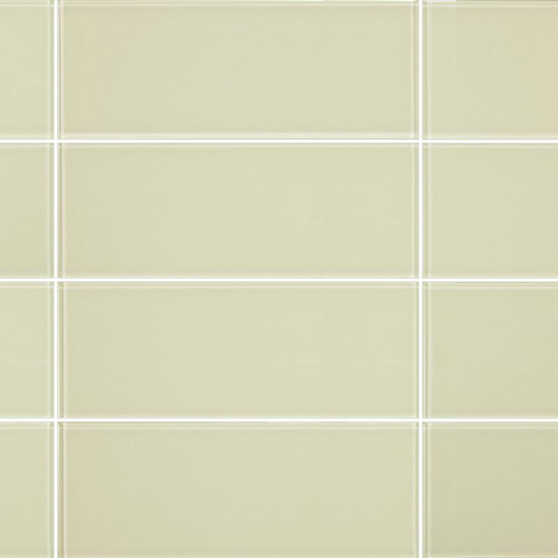 Glass Tile 3X8 MAG 013-BR Image