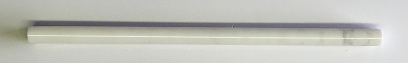 "Dolomite Pencil - 1/2"" x 12"" Image"