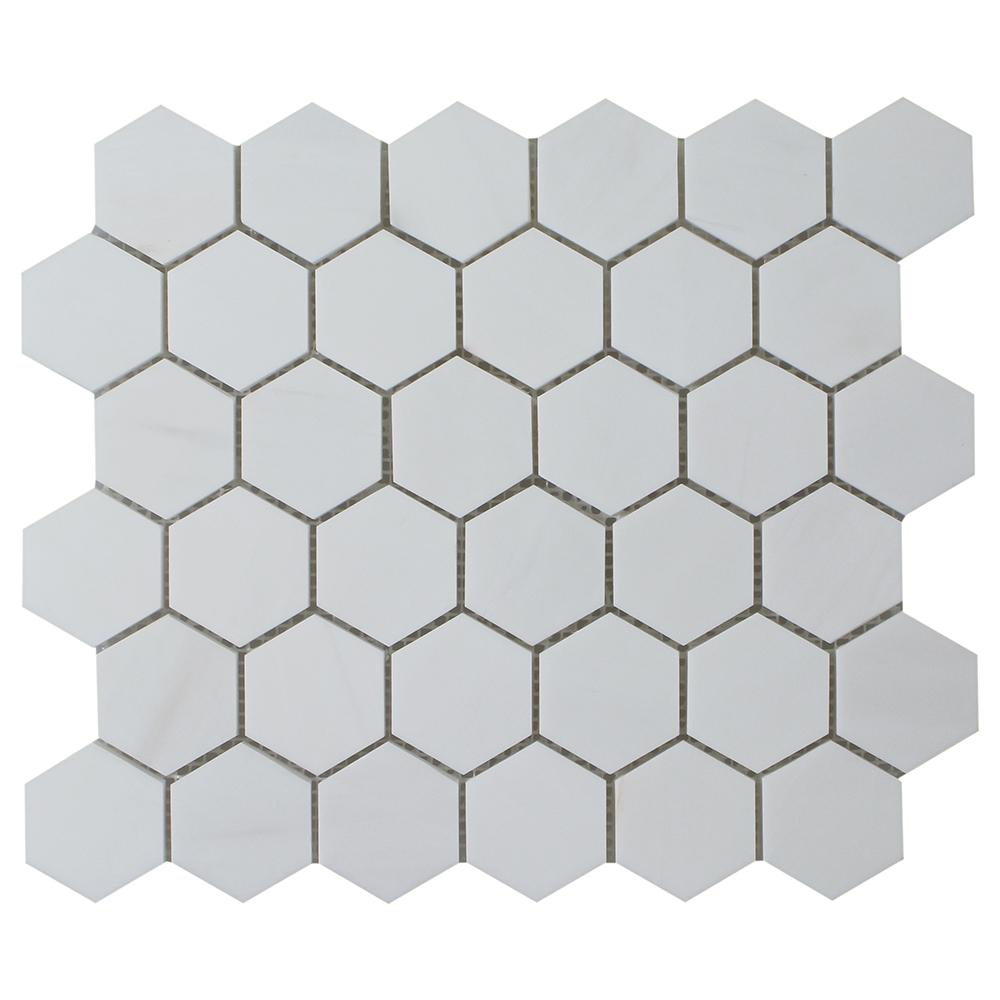 """Dolomite Honeycomb - 2"""" Image"""